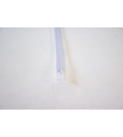 Spare horizontal gaskets for Samo RIC1190 bathtub walls