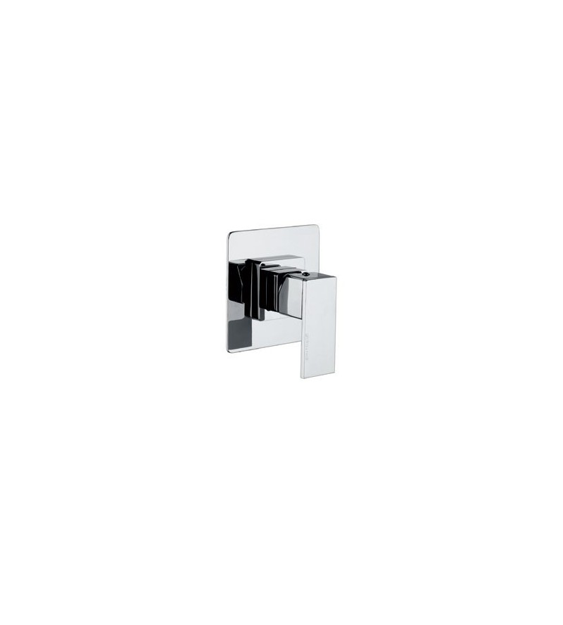 bath and shower mixer for...