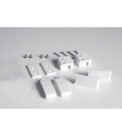 Cerniere complete per porte box doccia Samo New Cee RIC1069