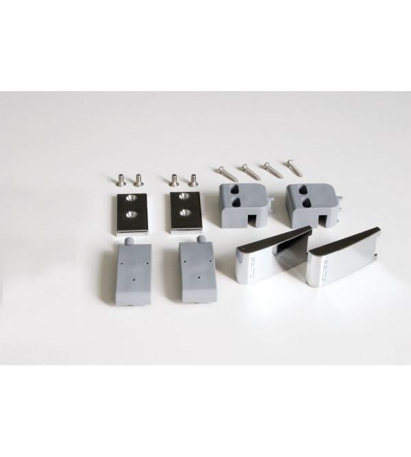 Gruppo snodo completo per porte box doccia samo new cee ric1069 rubinetteria shop - Porta doccia samo ...