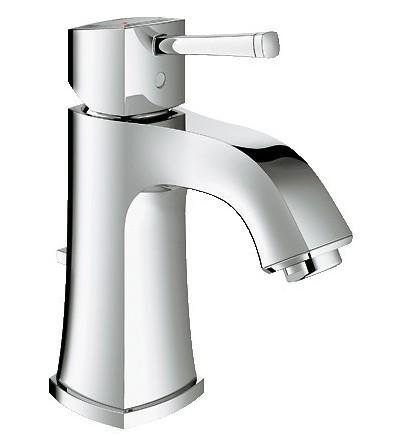"SINGLE-LEVER BASIN MIXER 1/2"" GROHE GRANDERA 23303000"