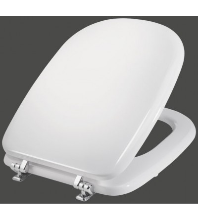 Toilet seat Tesi for brand Ideal Standard Niclam N18