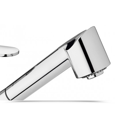 replacement handshower for tap Paffoni ZDOC091