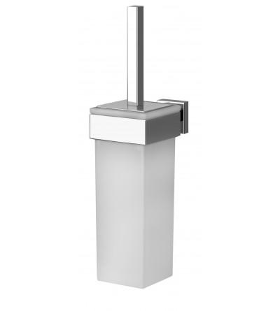 Porta scopino fissaggio a parete pollini acqua design live LV1202M0