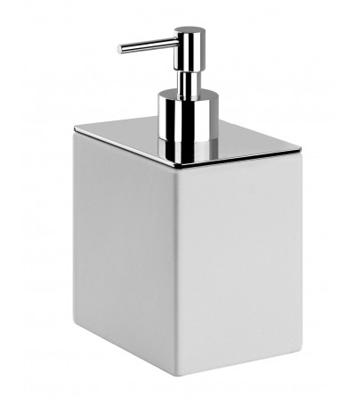 DISPENSER HOLDER COUNTERTOP POLLINI ACQUA DESIGN EBOX1424A9