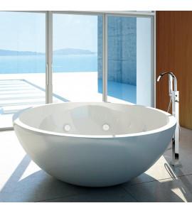 Mitigeur bain à colonne SUONI Hego 0SN00099A 13