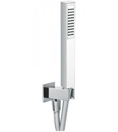 Doccia duplex con presa acqua POLLINI ACQUA DESIGN EBOX2301