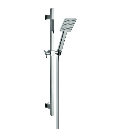 POLLINI ACQUA DESIGN - SHOWER SET WITH  EBOX20021
