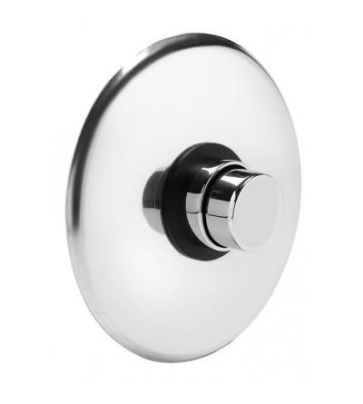 Grifo temporizado ducha empotrada con pulsador Idral 08140/E