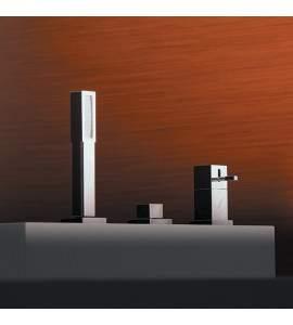 Bordo vasca miscelatore monocomando SUONI Hego 0SN00017