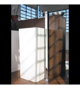 Lavabo miscelatore monocomando a colonna VISIONI Hego 0VS0010009