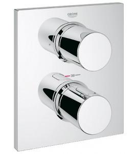 Miscelatore termostatico GROETHERM F 2 VIE 27618000