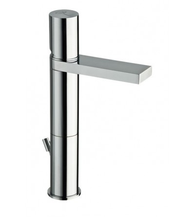 Single lever basin mixer high POLLINI ACQUA DESIGN POINT 352/HA