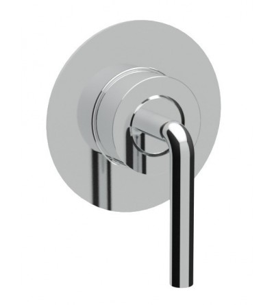 Concealed Shower Mixer- Chrome - Teorema LILLO art 98000