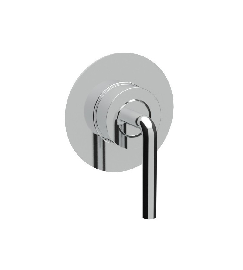 Concealed Shower Mixer-...