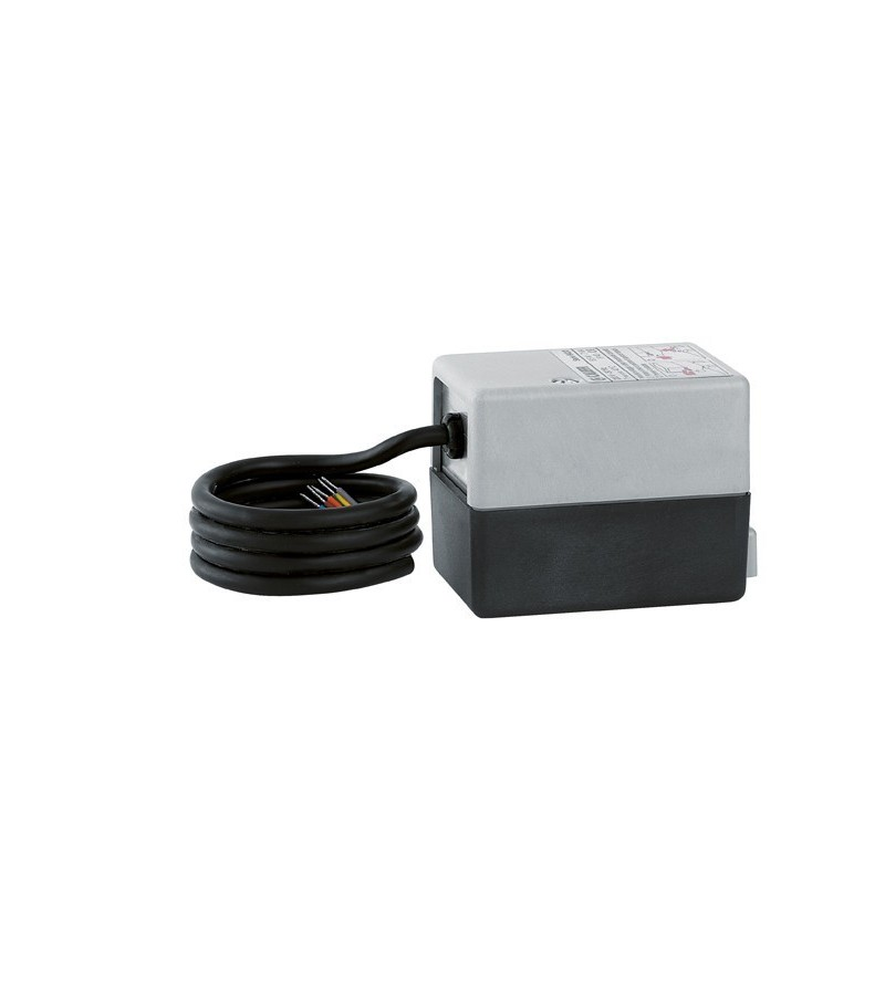 Spare actuator for...