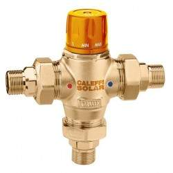 Thermostatic mixer for...