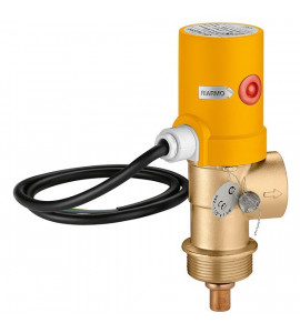 Temperature relief valve, with fail-safe actioncaleffi 542870 SOL