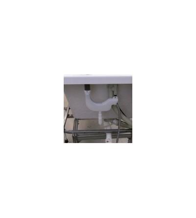 NOVELLINI - TUBO DI SCARICO SALVAGOCCIA cod R90SCD0CBV