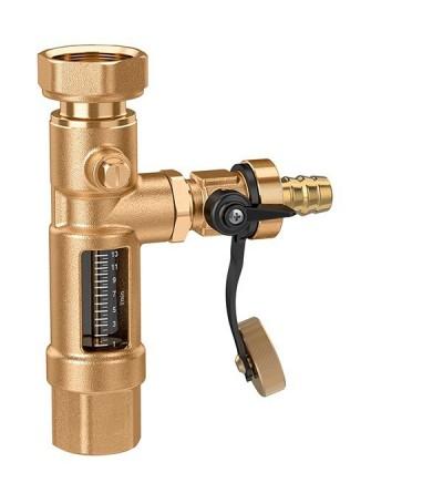 Flowmeters parts for pump CALEFFI 278