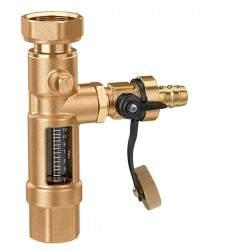 Flowmeters parts for pump...