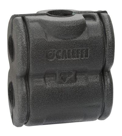 Shell insulation for motorised ball zone valves caleffi 6459