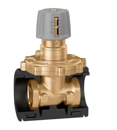 Differential pressure regulating valve 10 BAR caleffi 140