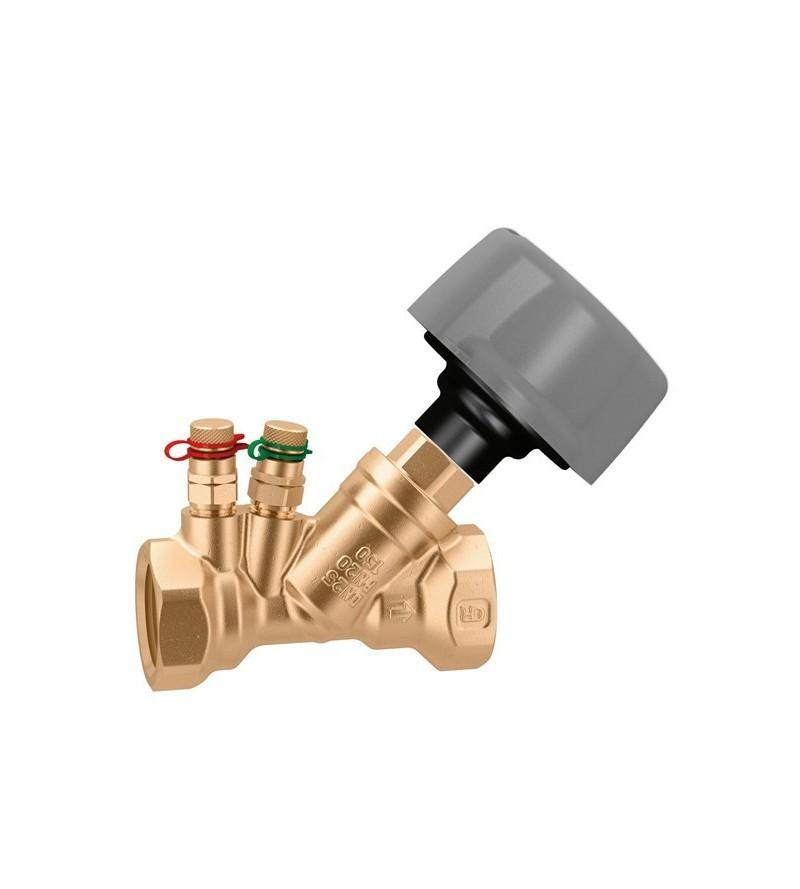 Balancing valve for...