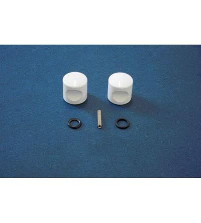 Handles Small knob handle for shower doors Samo New Cee RIC584