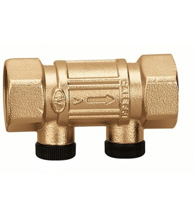 Check valve antipollution caleffi 3045