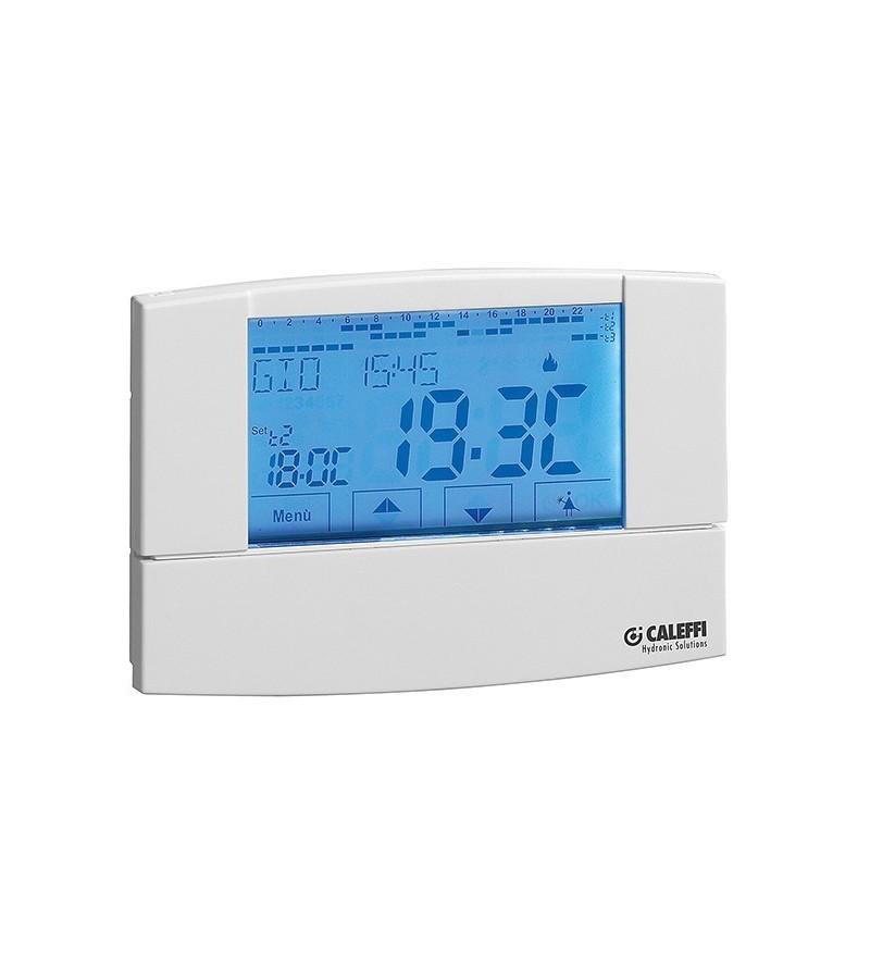 Digital chrono-thermostat...