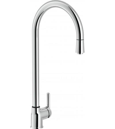 Monocomando lavello cucina NOBILI NU12400CR