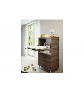 Mobile with changing table tall-unit bmt double 6.1