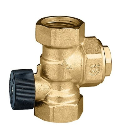 Anti-thermosiphon check valve caleffi 510