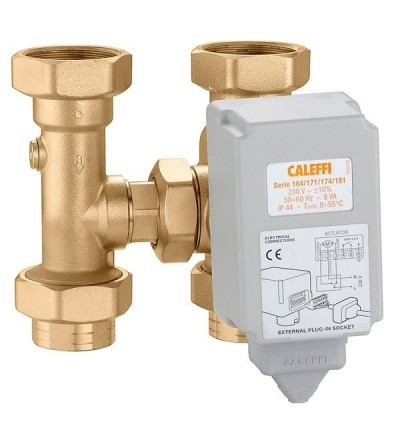 Group replacement servo caleffi 164001