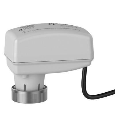 Attuatore lineare proporzionale per valvola di regolazione CALEFFI 145014
