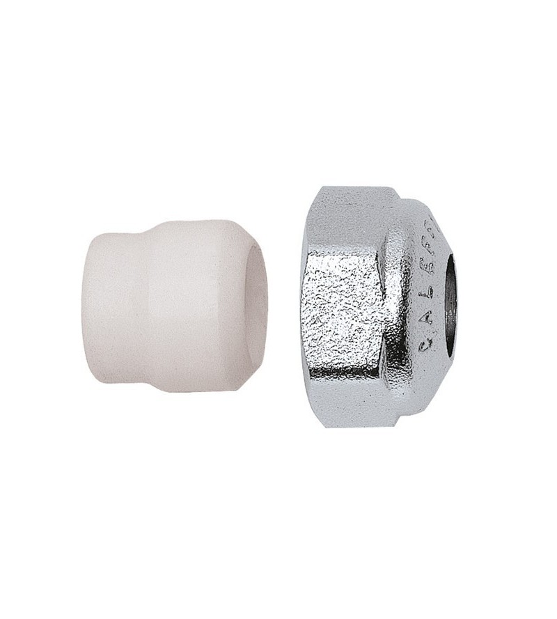 Compression fitting for...