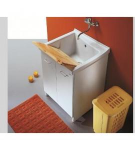 Möbel Geräumigen und starken Trögen montegrappa edilla 50 x 60 m200.020