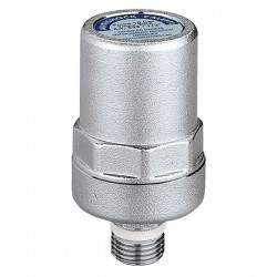 Water hammer shock absorber...