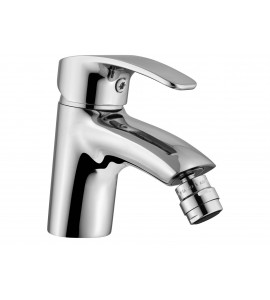 BIDET SINGLE LEVER MIXER - OTTONE MELODA KIWI 34810