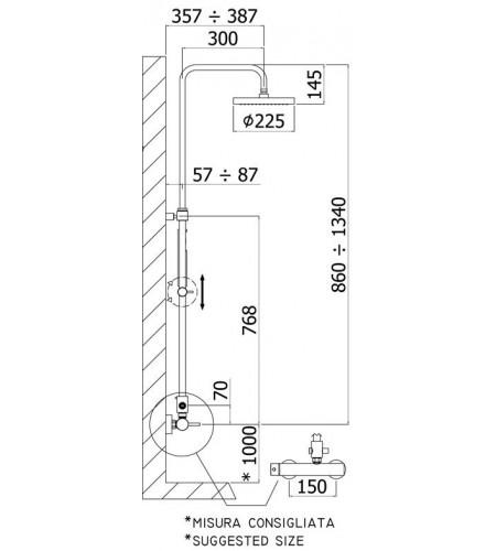 paffoni rubinetteria il giusto compromesso tra design e praticit rubinetteria shop