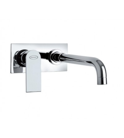WALL MOUNTED BASIN MIXER JACUZZI TWILIGHT 0TI00497JA03