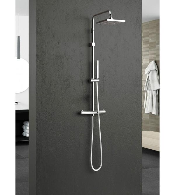 Colonna doccia attrezzata novellini easy2 - Rubinetteria Shop