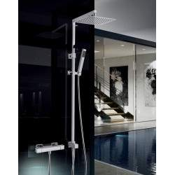 Colonna doccia senza miscelatore jacuzzi sunset 0IQ00846JA00