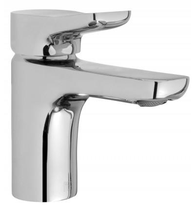 Raf Rubinetterie - L2  - L2-21F - Wash-Basin mixer with Drain