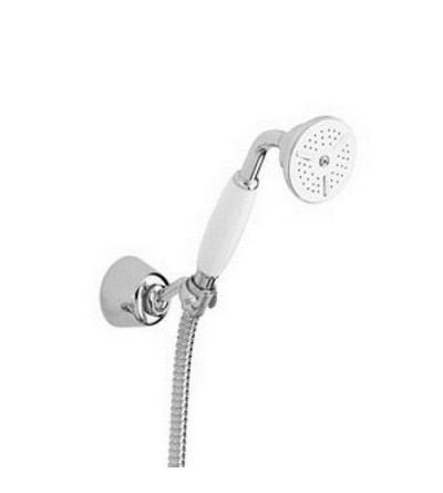 Shower set flush Paffoni belinda ZDUP035