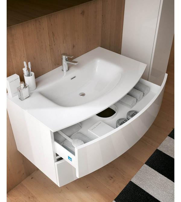m bel f r das badezimmer bmt moon 07 rubinetteria shop. Black Bedroom Furniture Sets. Home Design Ideas
