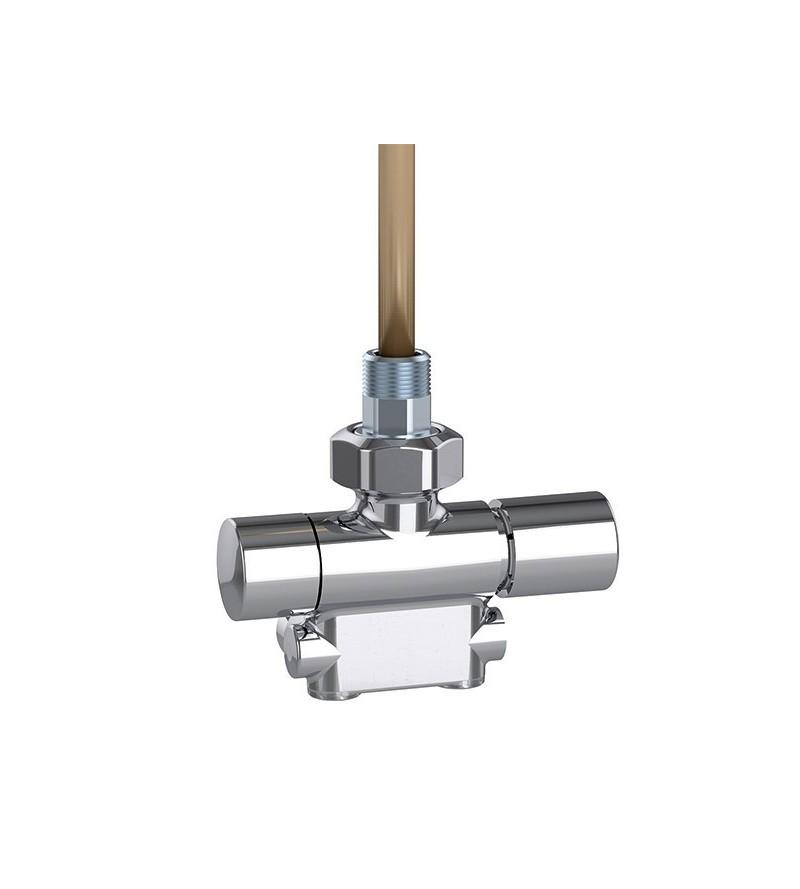 thermostatic radiator valve...