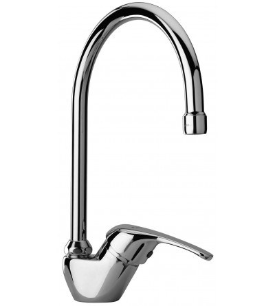 Kitchen mixer swivel spout Piralla Zoe 0ZO00104A16