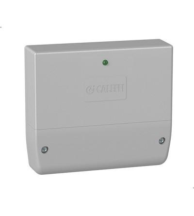Antenna ripetitrice dati consumo termico CALEFFI 7200